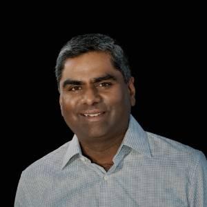 Chakri Gottemukkala, CEO at o9 Solutions, webinar speaker