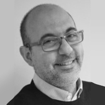 Franz Naselli, Global Lead Forecasting & Planning at Accenture and webinar speaker