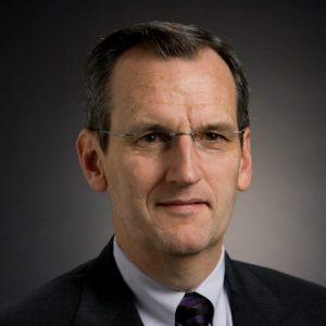 Patrick Murzyn, a member of o9's aim10x Executive Council