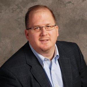 Aaron Parrott, Managing Director SC & Network Operations Deloitte Consulting LLP, webinar speaker