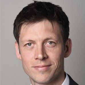 David Betge, VP SC Design and Excellence at Bayer Crop Science, aim10x webinar speaker