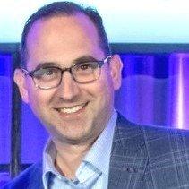 Neil Ackerman, Head of Advanced Technologies Global Supply Chain at J&J, webinar speaker