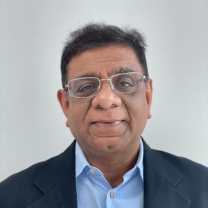 Vikram Agarwal