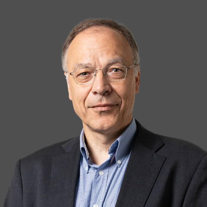 Dirk Lembregts
