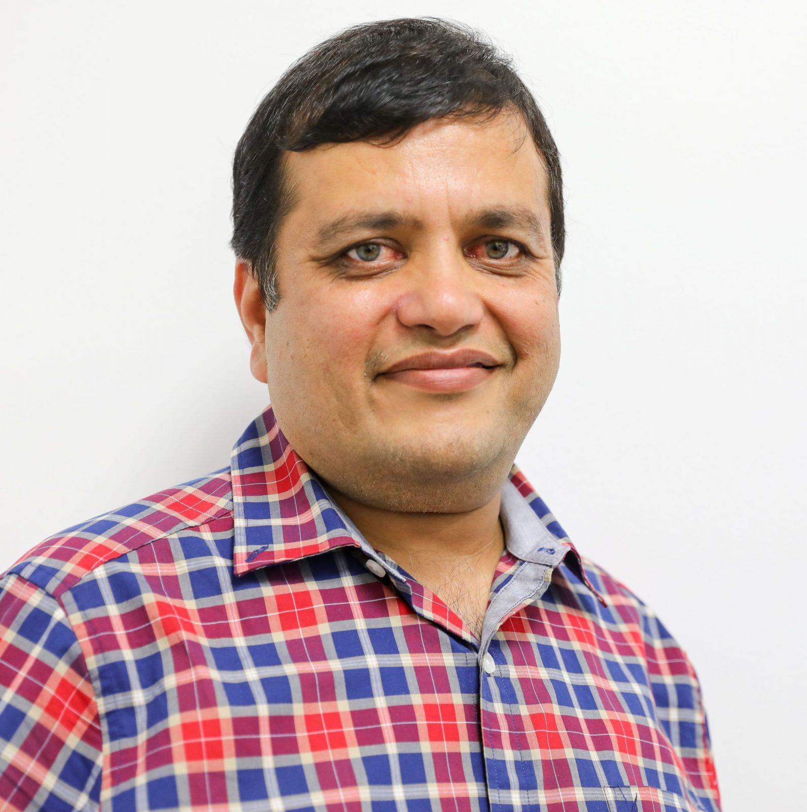 Jitendra Pahadia