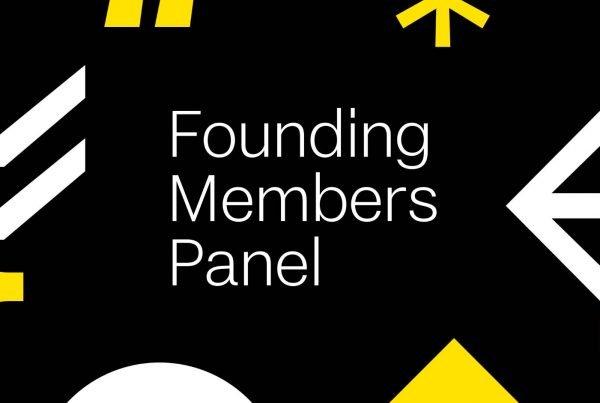 Innovators event founderspanel