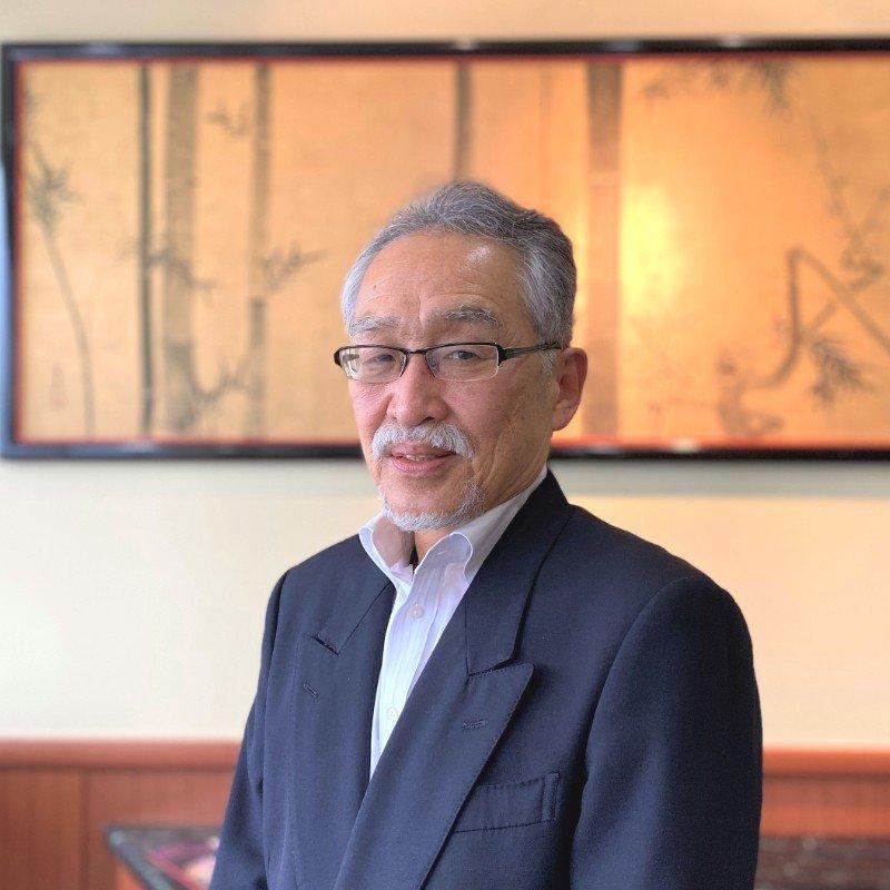 Hiroshi nishikawa