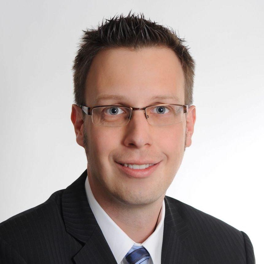 Andreas nickel, regional it head, novelis europe