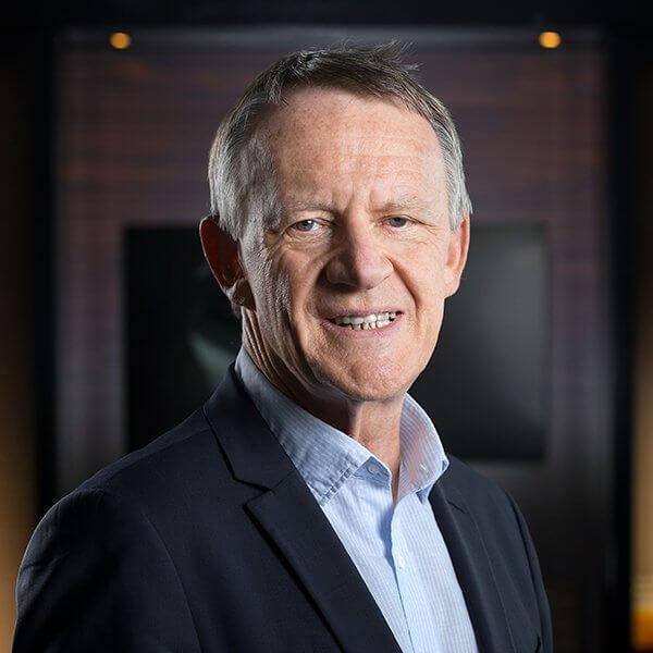 Chris Tyas, Former Senior VP Global Supply Chain - Nestlé SA and a member of o9's AIM10x Executive Council