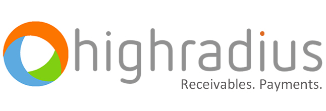 highradius, a partner of o9 Solutions