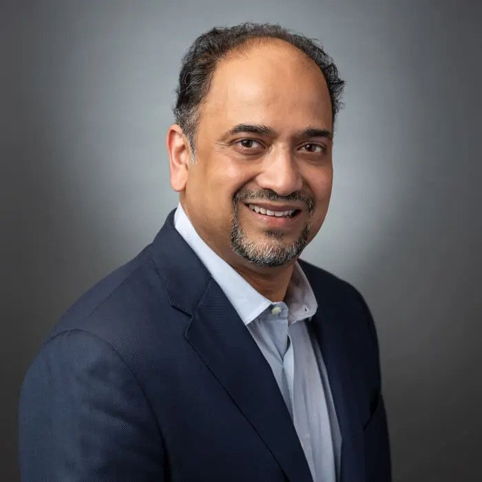 Das Dasgupta, member of aim10x Executive council