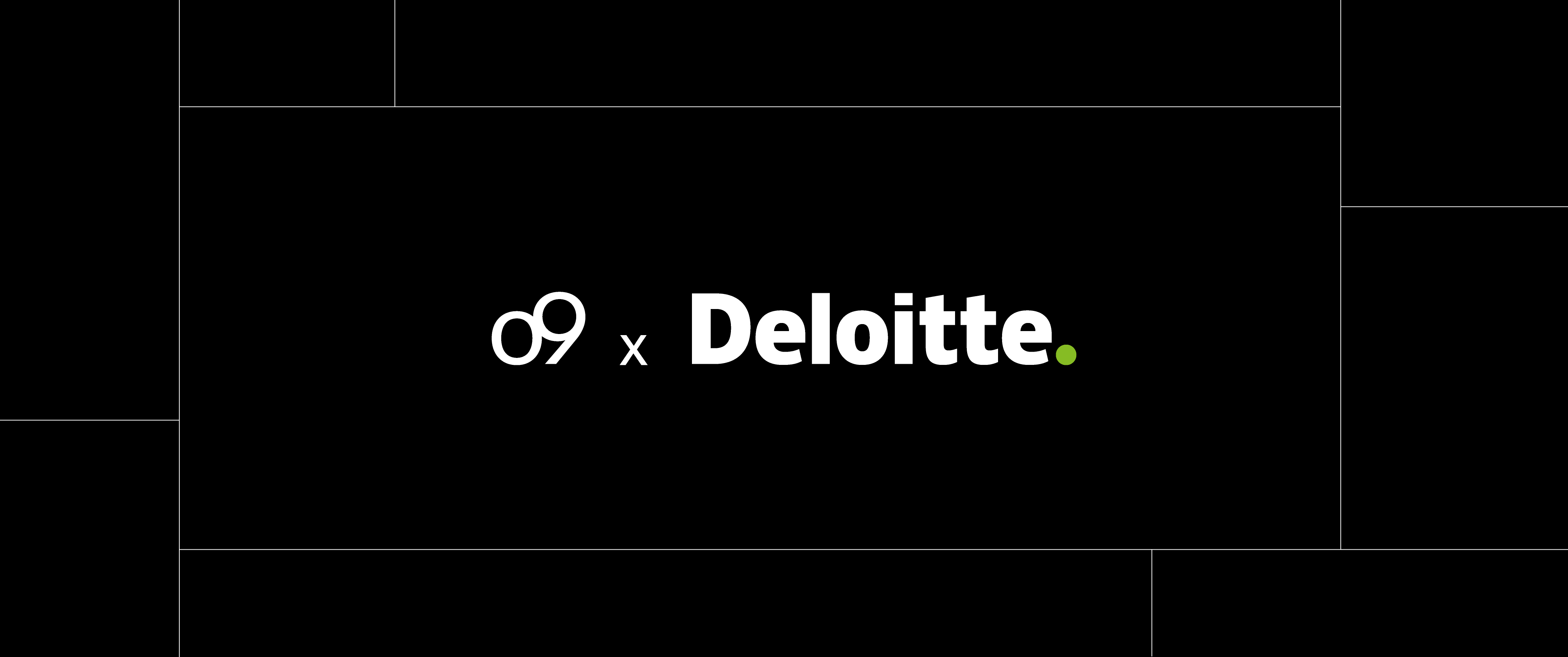 o9 Solutions and Deloitte Announce Formal Alliance