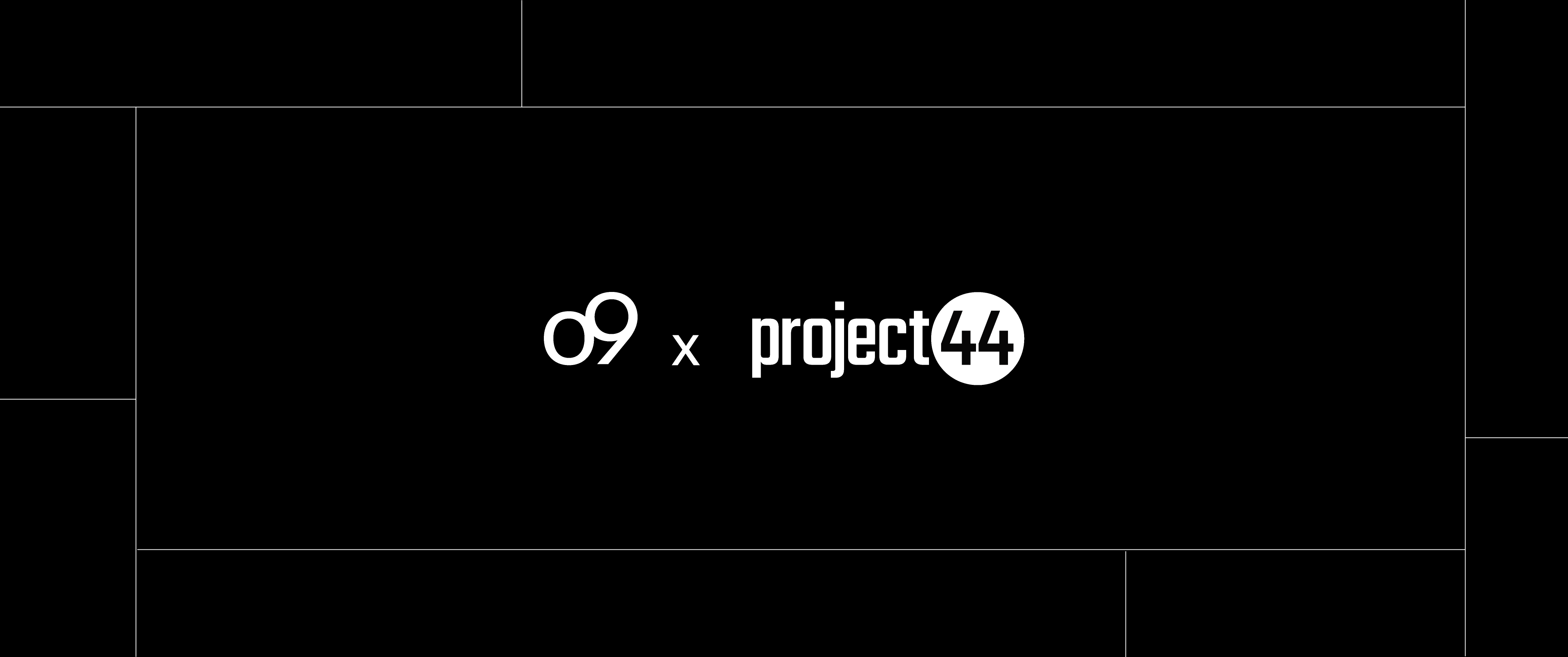 :o9 Solutions and project44 partner to eliminate friction in complex global supply chains