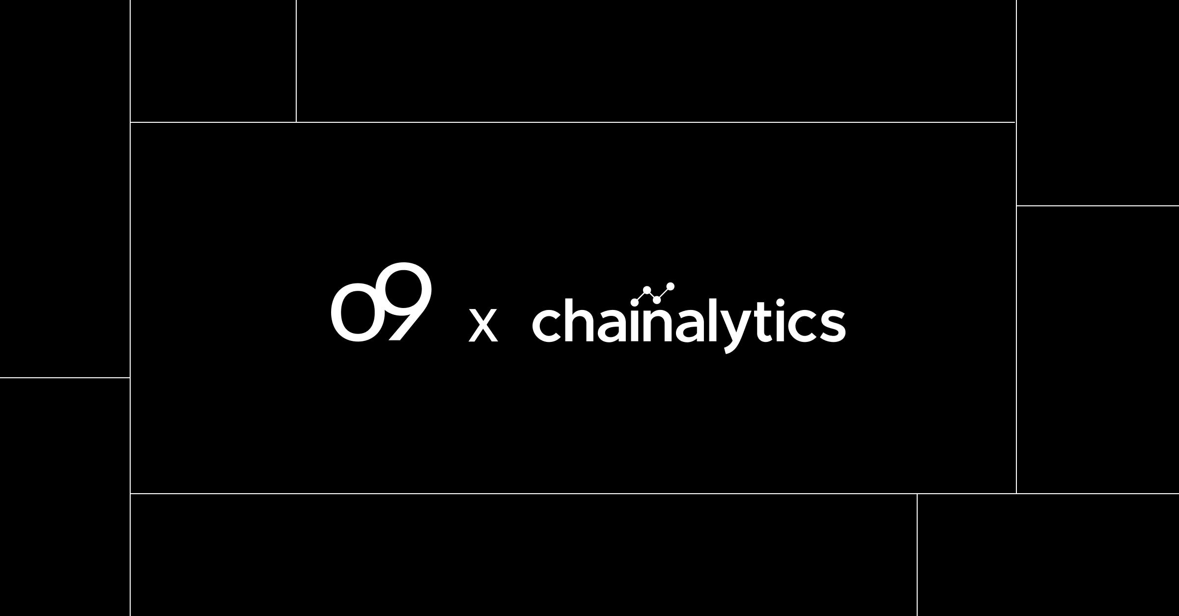 o9 announces strategic partnership with Chainalytics