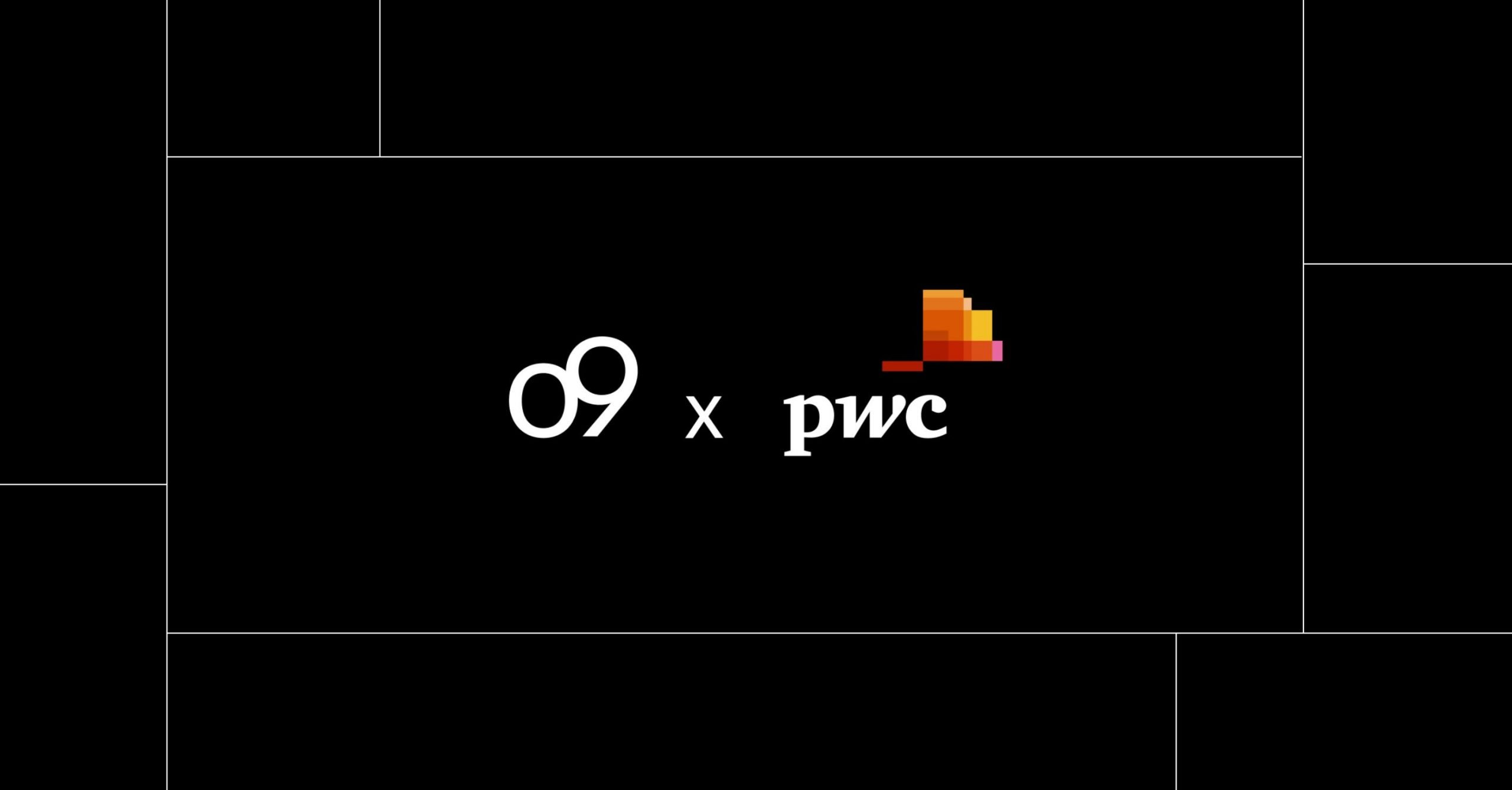o9 Solutions signs a partnership agreement with PwC